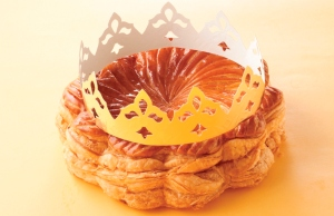 galette des rois Kayser