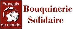 Bouquinerie Solidaire + FDM