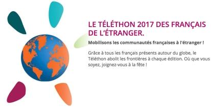 telethon etranger - copie